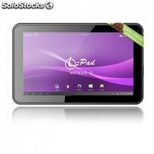 "Tablet LEOTEC meteor q - qc 1.3ghz - 1gb ddr3 - 8gb - 9""/22.8cm capacitiva -"