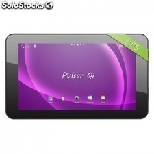 "Tablet LEOTEC pulsar qi - rk3126 quad core - 512mb ddr3 - 8gb - 7""/17.78cm ips"