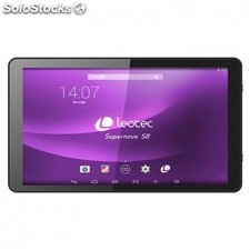 "Tablet leotec supernova S8 - A33 qc 1.5GHZ - 1GB ram - 8GB - 10.1""/25.65CM"