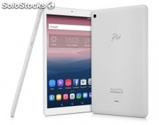 "Tablet libre alcatel 9010WH 10,1"",blanco,3G"
