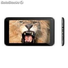 Tablet nevir lcd 7/ capacitiva/ 8gb/ 1.3ghz/ dual core/ wifi/ microsd/ radio/
