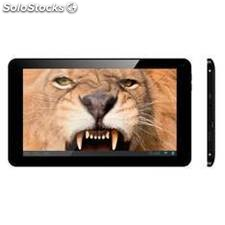 Tablet nevir lcd 9/ capacitiva/ 8gb/ 1.3ghz/ quad core/ wifi/ microsd/ usb