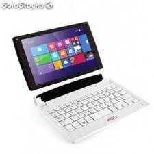 Tablet pad 841w woo 8 intel atom z3735g quad core/ 1gb/ 32gb/ camara 5mpx/