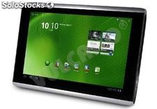 """Tablet pantalla 10.1"""" acer iconia a500-10s16u"""