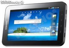 "Tablet pantalla 7"" samsung galaxy p1010 / 1ghz / android 2.2 / wifI - bluetooth / hasta 32gb"