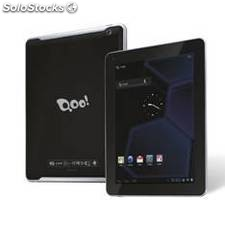 Tablet pc 3q / lcd 9.7 ips negro capacitiva / android 4.1 / 1gb ddr3 / 8gb /