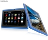 """Tablet pc 7 """"pantalla táctil capacitiva a13 Android 4.0 4gb WiFi"""