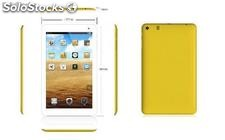 "Tablet pc 7"" Quad-Core 1 GB ram"