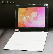 "Tablet pc 9,7 ""capacitiva integrada 3g 2g bt asunto ips pantalla metálica 1g 16g"