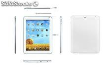 "Tablet pc 9.7"" Quad-Core 1 GB ram"