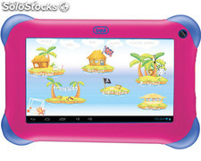 "Tablet PC android 4.2 + mf kids, 7"", Dual Core A23 1,5GHZ, memoria 4gb"