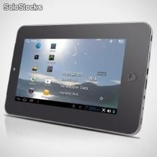 Tablet pc com o novo Android 4.0