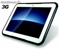 """Tablet robusta Casio VT-500 Android 10.1"""" 3G"""