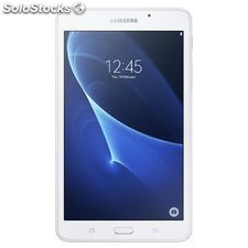 "Tablet Samsung Galaxy Tab A 7"" 8GB Blanco"