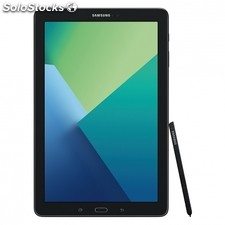 Tablet samsung galaxy tab a P580 black - oc 1.6GHZ - 16GB - 3GB ram -
