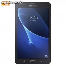 Tablet samsung galaxy tab A7 (2016) black - qc 1.5GHZ - 8GB - 1.5GB ram -