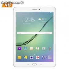 Tablet samsung galaxy tab S2 T819 white - qc 1.8+qc 1.4GHZ - 32GB - 3GB ram -
