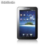 Tablet samsung gt p1010 galaxy tab, android, câmera 3.0, processador 1ghz, wi-fi, hd player multi-codec, bluetooth, 16gb, tela 7Ž white
