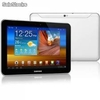 Tablet samsung gt p7300 galaxy tab, android 3.1, câmera 3.2mp, wi-fi, 16g, bluetooth, tela 8.9Ž - preto