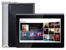 "Tablet sony s SGPT112BR/s wifi 32GB android 4.0 9.4"" - composto"
