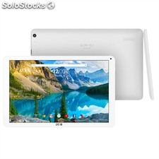 Tablet SPC 9763116B IPS capacitiva Quad Core Cortex A7 1.2 GHz 1GB 16GB Android