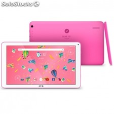 "Tablet spc blink 10.1 rosa - qc A53 1.3GHZ - 1GB DDR3 - 8GB - 10.1""/25.65CM ips"