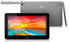 "Tablet spc Dark Glee 10.1"" Octa Core 16GB plata"