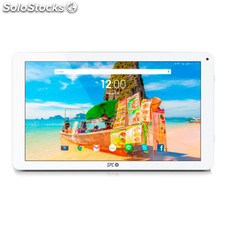 "Tablet spc glee 10.1"" 16GB Blanco"