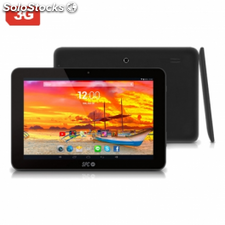 Tablet spc glee 10.1 3g - atom qc 1.2ghz - 1gb ddr3 - 16gb -