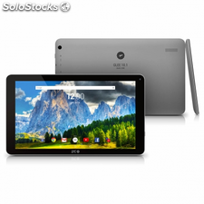 "Tablet spc glee 10.1 negro - qc A7 1.2GHZ - 1GB DDR3 - 16GB - 10.1""/25.65CM"