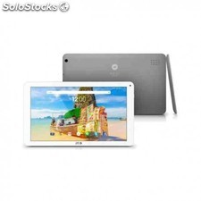 "Tablet spc glee 10.1"" - qc - 1gb - 16gb - bt"