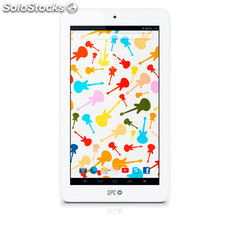 "Tablet SPC Glee 7"" 9740508B blanca"