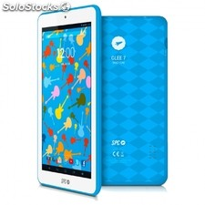 "Tablet spc Glee 7"" Azul"