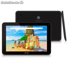 "Tablet spc glee Intel Atom 1.2GHz 1GB 16Gb Wifi 3G 10.1"" negro"