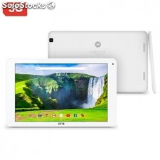 "Tablet spc glow 10.1 3G - qc 1.3GHZ - 1GB DDR3 - 8GB - 10.1""/25.6CM ips 1280x800"