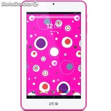 Tablet SPC Glow 9741508P IPS capacitiva Quad Core Cortex A7 1.3 GHz 512MB 8GB