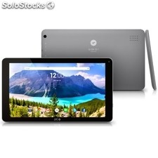 "Tablet spc glow Intel Quad Core 1.3GHz 1GB 16GB Wifi 10.1"" gris"