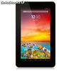 "Tablet SPC glow101b - qc a7 1.3ghz - 1gb ddr3 - 8gb - 10.1""/25.65cm ips"
