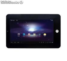 Tablet tab-e18 7'' cpu via 8850 arm Cortex a9 1,2GHz Android 4.0.3