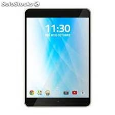 Tablet ultra slim hisense vidaa pad f5281 / pantalla 8 ips resolucion 2k / hevc
