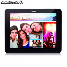 "Tablet WOLDER mitab advance - qc 1.6ghz - 2gb ddr3 - 32gb - 9.7""/24.63cm ips"