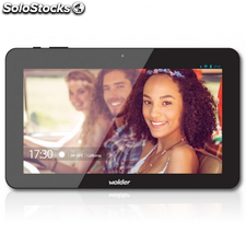 Tablet WOLDER mitab california - qc 1.3ghz - 1gb ddr3 - 8gb - 10.1/25.65cm hd