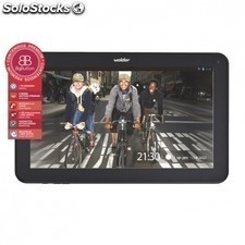 "Tablet WOLDER mitab chicago - dc 1ghz - 512mb ddr3 - 4gb - 9""/22.86cm"