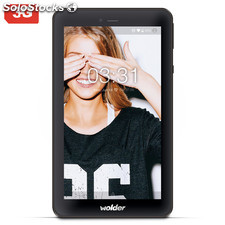 Tablet wolder mitab connect 7