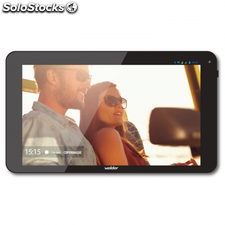 Tablet WOLDER mitab copenhague - octa core a83t - 1gb ddr3 - 8gb -
