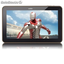 "Tablet Wolder MiTab Epsilon 8 GB 10.1"" D01TB0125+ regalo funda y memoria otg 8GB"