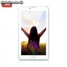 "Tablet WOLDER mitab freedom - qc 1.3ghz - 1gb ddr3 - 8gb - 7""/17.78cm"