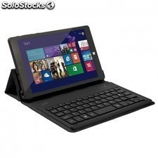 "Tablet WOLDER mitab in 801 - atom 1.8ghz - 1gb ddr3 - 16gb - 8""/20.3cm hd ips"