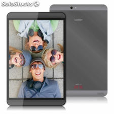 Tablet wolder mitab new york - oc 2ghz - 2gb ddr3 - 16gb -