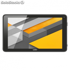 "Tablet wolder mitab one 10+ - qc 1.3GHZ - 1GB - 16GB - 10.1""/25.65CM ips"